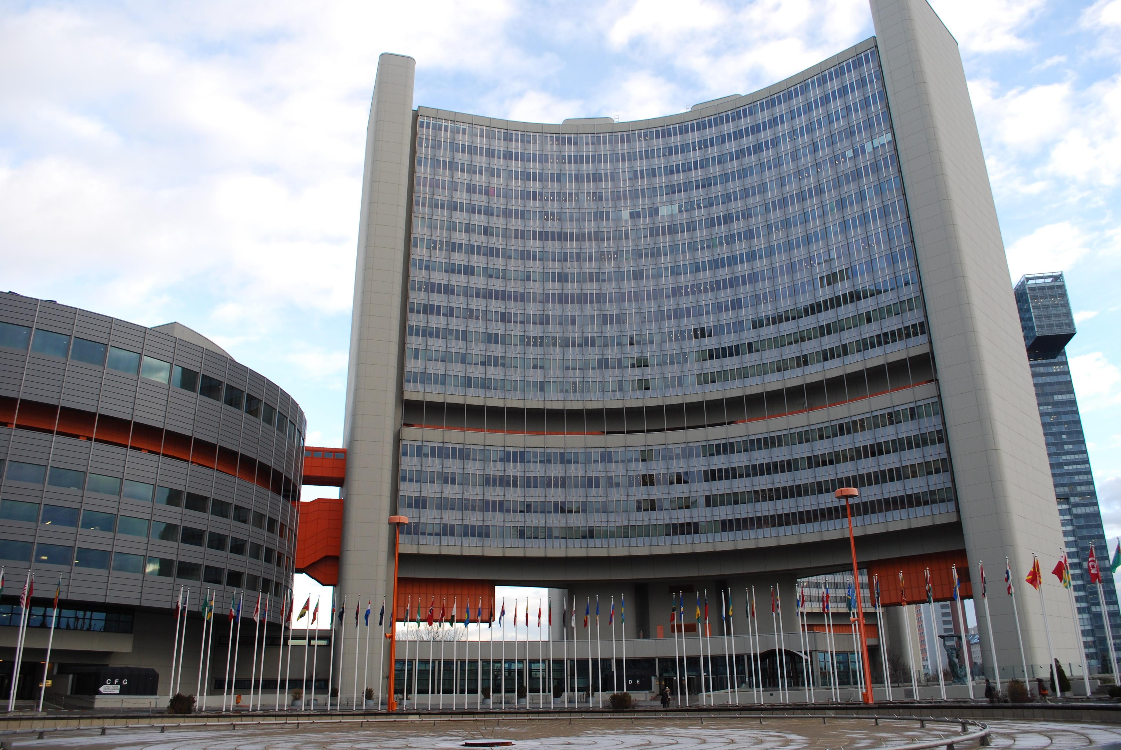Das dreitägige Treffen von Expertinnen und Experten fand diesmal in Wien statt.